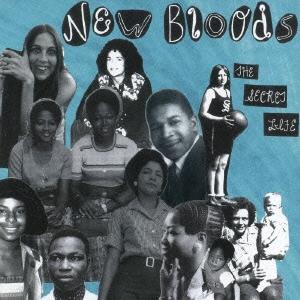 New Bloods/ザ・シークレット・ライフ[PCD-20028]