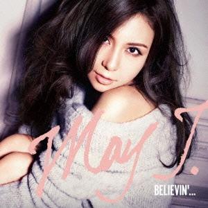 Believin'... [CD+DVD] CD