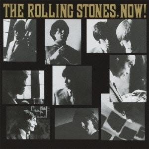 The Rolling Stones/ザ・ローリング・ストーンズ・ナウ![UICY-20169]