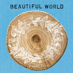 BEAUTIFUL WORLD [CD+DVD]<初回生産限定盤>