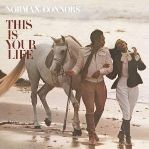 Norman Connors/ディス・イズ・ユア・ライフ[SICP-3518]