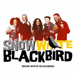Snow White Blackbird/スノー・ホワイト・ブラックバード[PCD-93770]