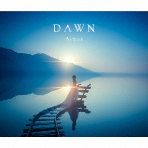 Aimer/DAWN<通常盤>[DFCL-2154]