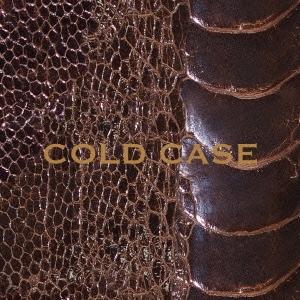 vistlip/COLD CASE [CD+DVD]<初回生産限定盤>[MJSS-09159]