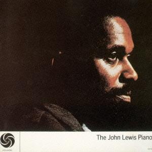 John Lewis/ジョン・ルイス・ピアノ [WPCR-29080]