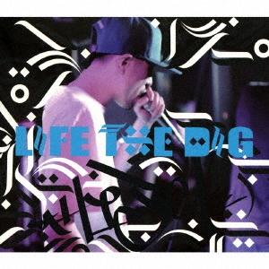 HI-JET/LIFE THE DIG[TARCD-04]