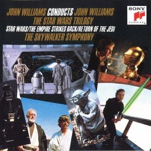 John Williams/ベスト・オブ・スター・ウォーズ<期間生産限定盤>[SICC-2034]