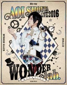 LIVE 2016 WONDER lab.~僕たちのsign~
