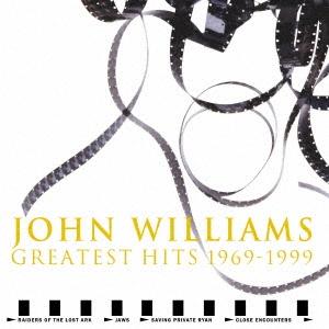 ジョン・ウィリアムズ グレイテスト・ヒッツ:1969-1999 Blu-spec CD2