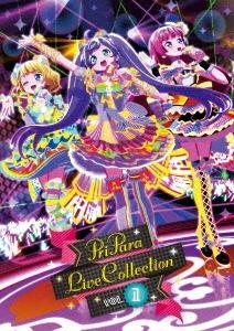 プリパラ ライブ コレクション VOL.1 DVD