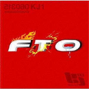 KJ1 F・T・O CD