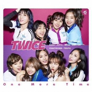 One More Time (B) [CD+DVD]<初回限定盤> 12cmCD Single