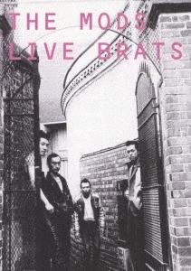 THE MODS/LIVE BRATS[MHBL-326]