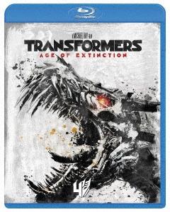 トランスフォーマー/ロストエイジ Blu-ray Disc