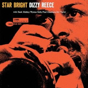 Dizzy Reece/スター・ブライト<限定盤>[UCCQ-9500]