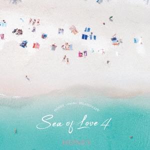 HONEY meets ISLAND CAFE Sea Of Love 4
