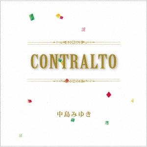 CONTRALTO CD