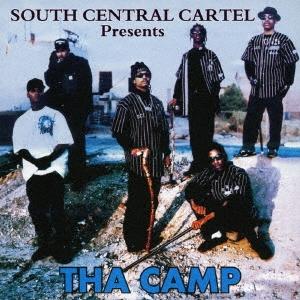 THA CAMP CD
