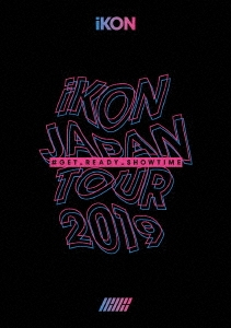 iKON JAPAN TOUR 2019 [2Blu-ray Disc+2CD+豪華フォトブック]<初回生産限定盤> Blu-ray Disc
