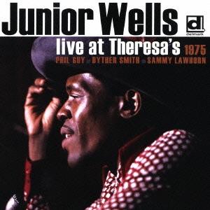 ライブ・アット・テレサズ 1975 CD