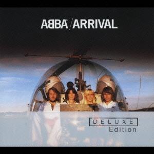 アライヴァル +6 & ボーナスDVD 30周年記念<デラックス・エディション> [CD+DVD]