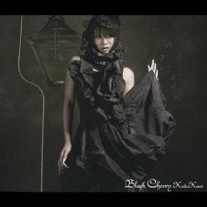 倖田來未/Black Cherry [CD+DVD][RZCD-45507B]