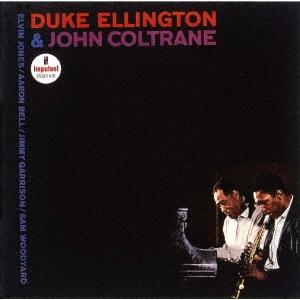 デューク・エリントン&ジョン・コルトレーン [UHQCD x MQA-CD]<生産限定盤> UHQCD