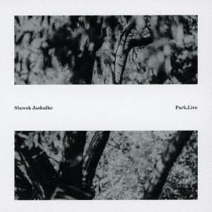 パーク・ライヴ CD