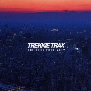 gu^2/TREKKIE TRAX THE BEST 2018-2019[TRC-10]