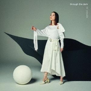 through the dark<通常盤> 12cmCD Single