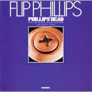 フィリップス・ヘッド+3<期間限定価格盤> CD