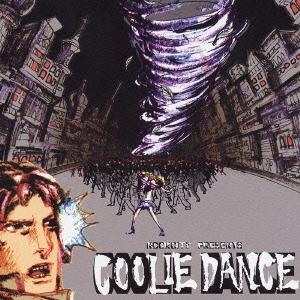ROCK CITY presents COOLIE DANCE