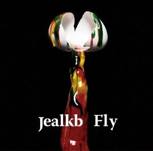 jealkb/Fly [CD+DVD]<初回限定盤>[YRCN-90015]