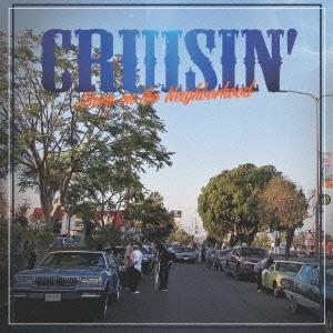 CRUISIN' [CD+DVD]