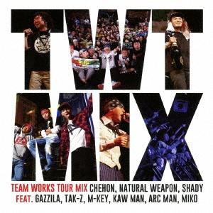CHEHON/TEAM WORKS TOUR MIX[TWT-01]