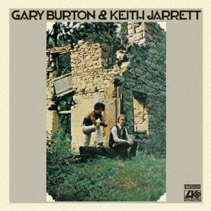 Keith Jarrett/キース・ジャレット&ゲイリー・バートン [WPCR-29262]