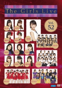 The Girls Live Vol.52