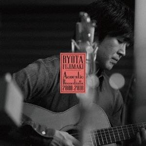 藤巻亮太/RYOTA FUJIMAKI Acoustic Recordings 2000-2010[VICL-65156]