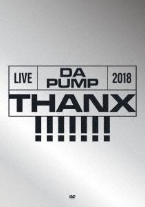 LIVE DA PUMP 2018 THANX!!!!!!! at 東京国際フォーラム ホールA [2DVD+2CD+ブックレット]<初回生産限定 DVD