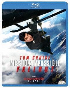 ミッション:インポッシブル/フォールアウト Blu-ray Disc