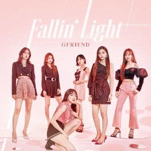 Fallin' Light<通常盤> CD