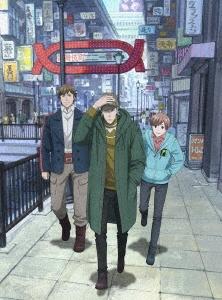 歌舞伎町シャーロック Blu-ray BOX 第1巻 Blu-ray Disc