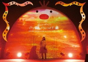 夏川椎菜 1st LIVE TOUR 2019 プロットポイント<通常盤> Blu-ray Disc