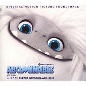 Rupert Gregson-Williams/オリジナル・サウンドトラック スノーベイビー[RBCP-7422]