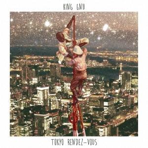 Tokyo Rendez-Vous<完全生産限定盤> LP