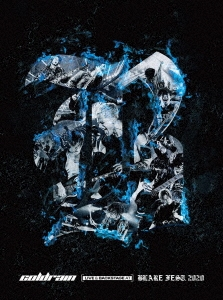 coldrain - LIVE & BACKSTAGE AT BLARE FEST.2020<通常盤> Blu-ray Disc