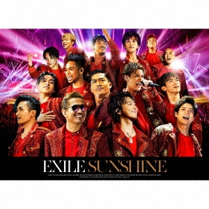 SUNSHINE [CD+2Blu-ray Disc]<初回限定仕様> 12cmCD Single