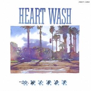 HEART WASH +3<タワーレコード限定>岩崎元是 & WINDY