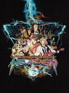 ONE OK ROCK 2020 Field of Wonder at Stadium DVD