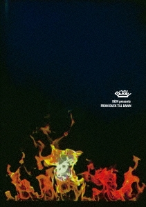 BiSH presents FROM DUSK TiLL DAWN DVD